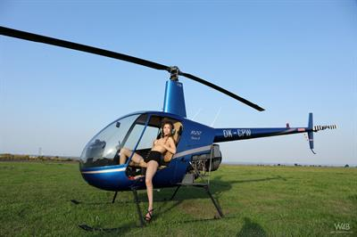 Flying High - Free preview - WATCH4BEAUTY | Nude Art Magazine