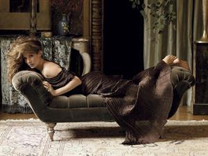 Sandra Bullock - Steven Meisel Photoshoot 2005 For Vogue Magazine