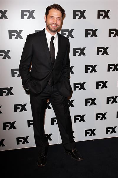 Jason Priestley Launches FX In Sydney