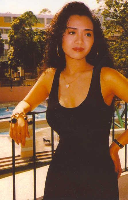Hot sexi artist amy yip — photo 3