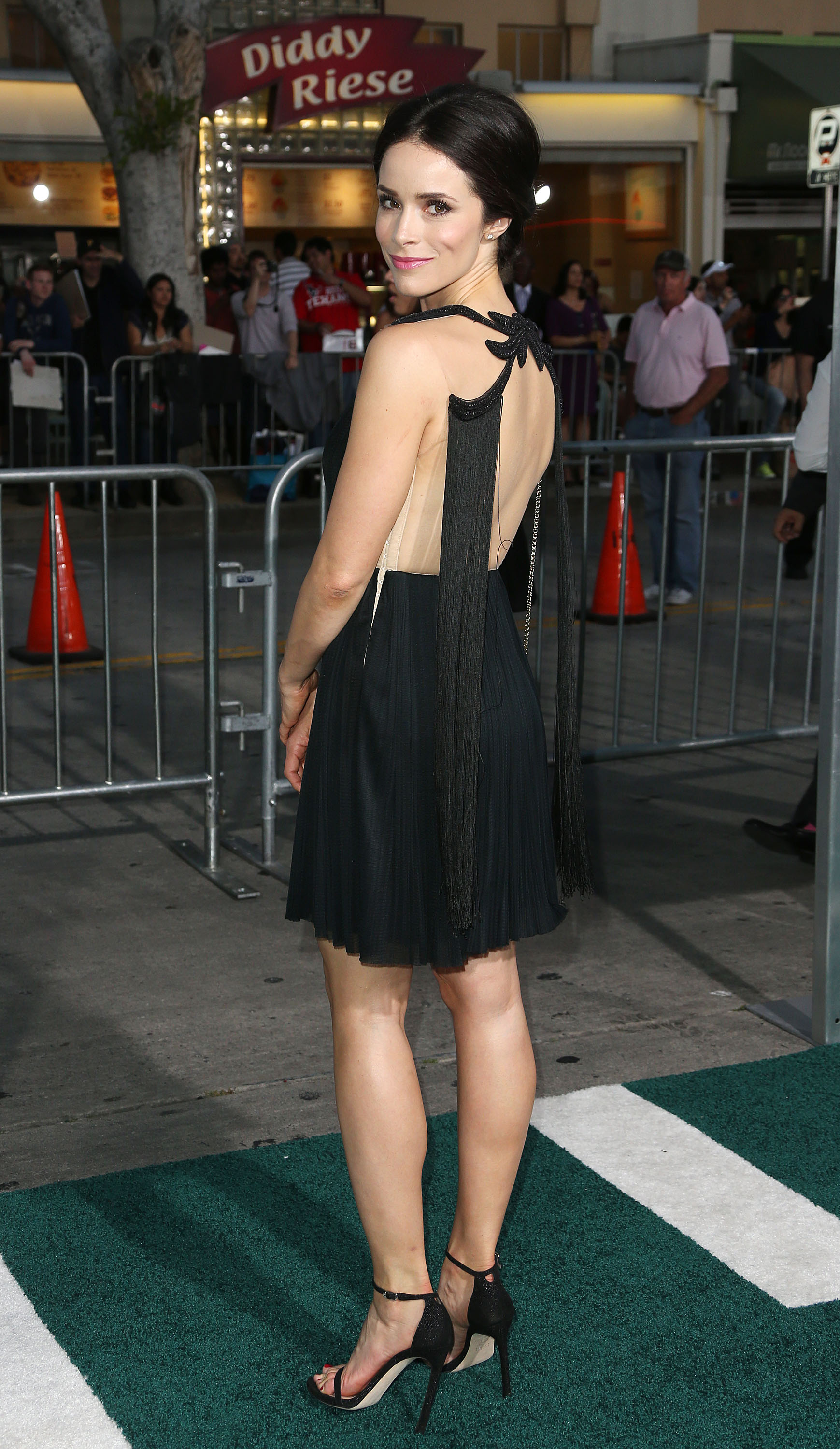 Abigail Spencer Nude - 14 Pictures: Rating 8.37/10