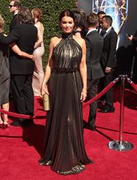 Bellamy Young 2014 Creative Arts Emmy Awards, Los Angeles August 16, 2014