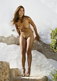 Irene Hoek - breasts