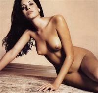 Aída Yéspica - breasts