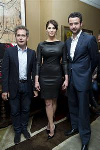 Gemma Arterton 'Byzantium' London Screening, 28 May 2013