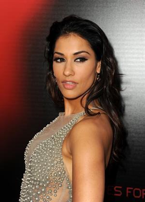 Janina Gavankar HBO's  True Blood  Season 6 Premiere, June 12, 2013