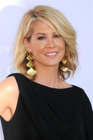 Jenna Elfman Dizzy Feet Foundation's 3rd Annual Celebration Of Dance Gala in Los Angeles, July 27, 2013
