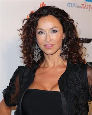 Sofia Milos Philhellenes Gala - West Hollywood, Oct. 9, 2013