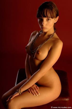 Cathy Karoline - breasts