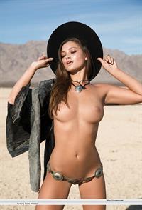 Chelsie Aryn Miller - breasts