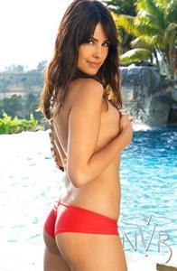 Olivia Korte in a bikini - ass
