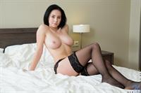 Pam Semija - breasts