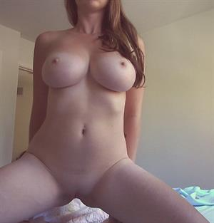 Anonymous - pussy and nipples