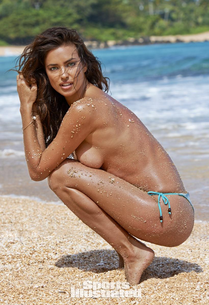 Irina shayk porn video