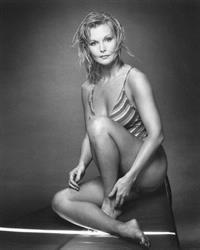 Carol Lynley in a bikini