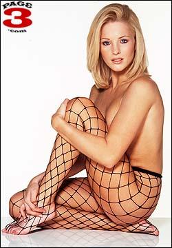 Jo hicks nude