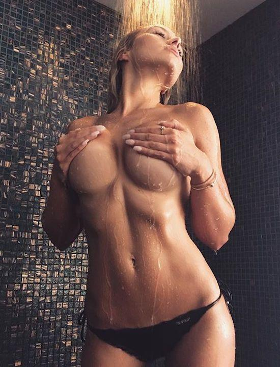 Georgina Gentle