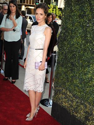 Rose Byrne  Blue Jasmine  Los Angeles Premiere on July 24, 2013