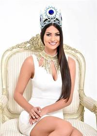 Yasmin Pinto