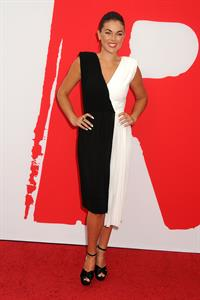 Serinda Swan  Red 2  Los Angeles Premiere July 11, 2013