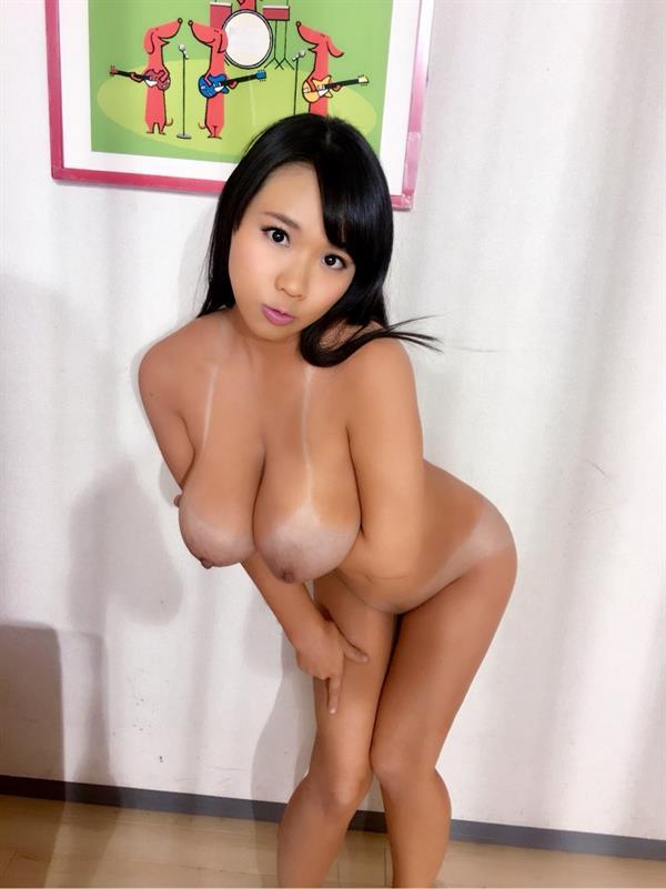Kaho Shibuya - breasts