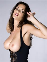 Tiffany Taylor - breasts