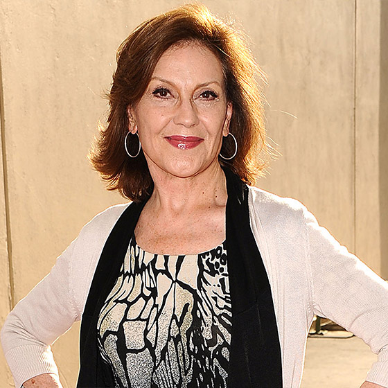 Kelly Bishop