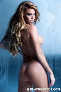Playboy Cybergirl: Elizabeth Ostrander Nude Photos & Videos at Playboy Plus!