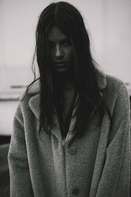 nackt Lirio Bruna Model Crush: