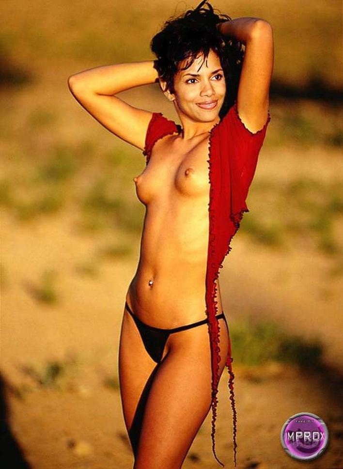Halle Berry Nude Pictures Rating  84110-8563