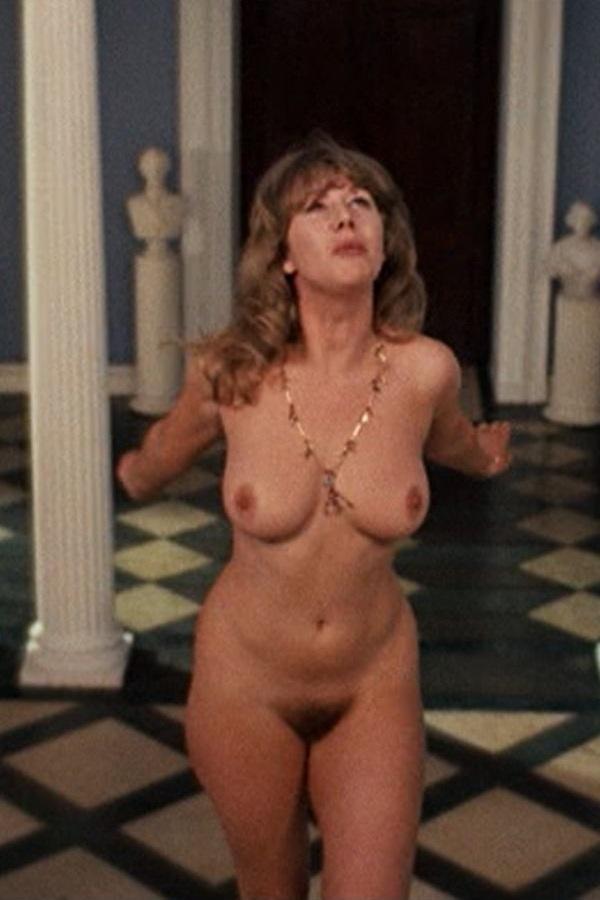 Helen mirren nude photo