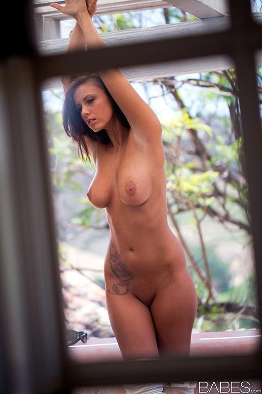 Nude whitney westgate Whitney Westgate
