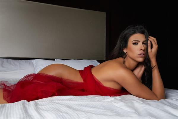 Tania Marie