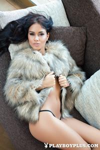 Playboy Cybergirl Vivien Nude Photos & Videos at Playboy Plus!
