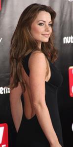 Erica Durance