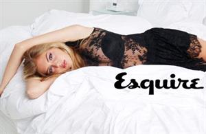 Esquire's Woman of Summer 2011