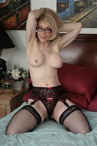 Nina Hartley - breasts