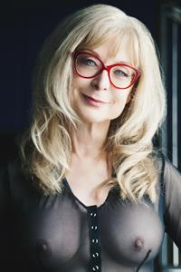 Nina Hartley - breasts