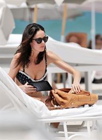 Nicole Trunfio - Miami - 07-21-12