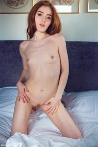 Jia Lissa - pussy and nipples