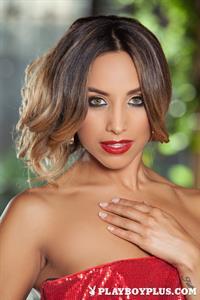 Playboy Cybergirl -Yesenia Bustillo Nude Photos & Videos at Playboy Plus!