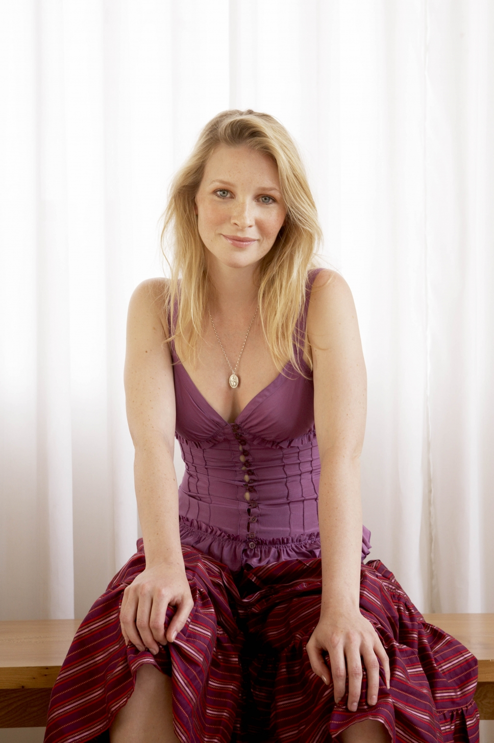 joanna page weight