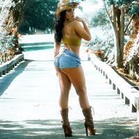 Stephanie Acevedo - ass