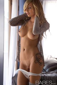 Emma Mae - pussy and nipples