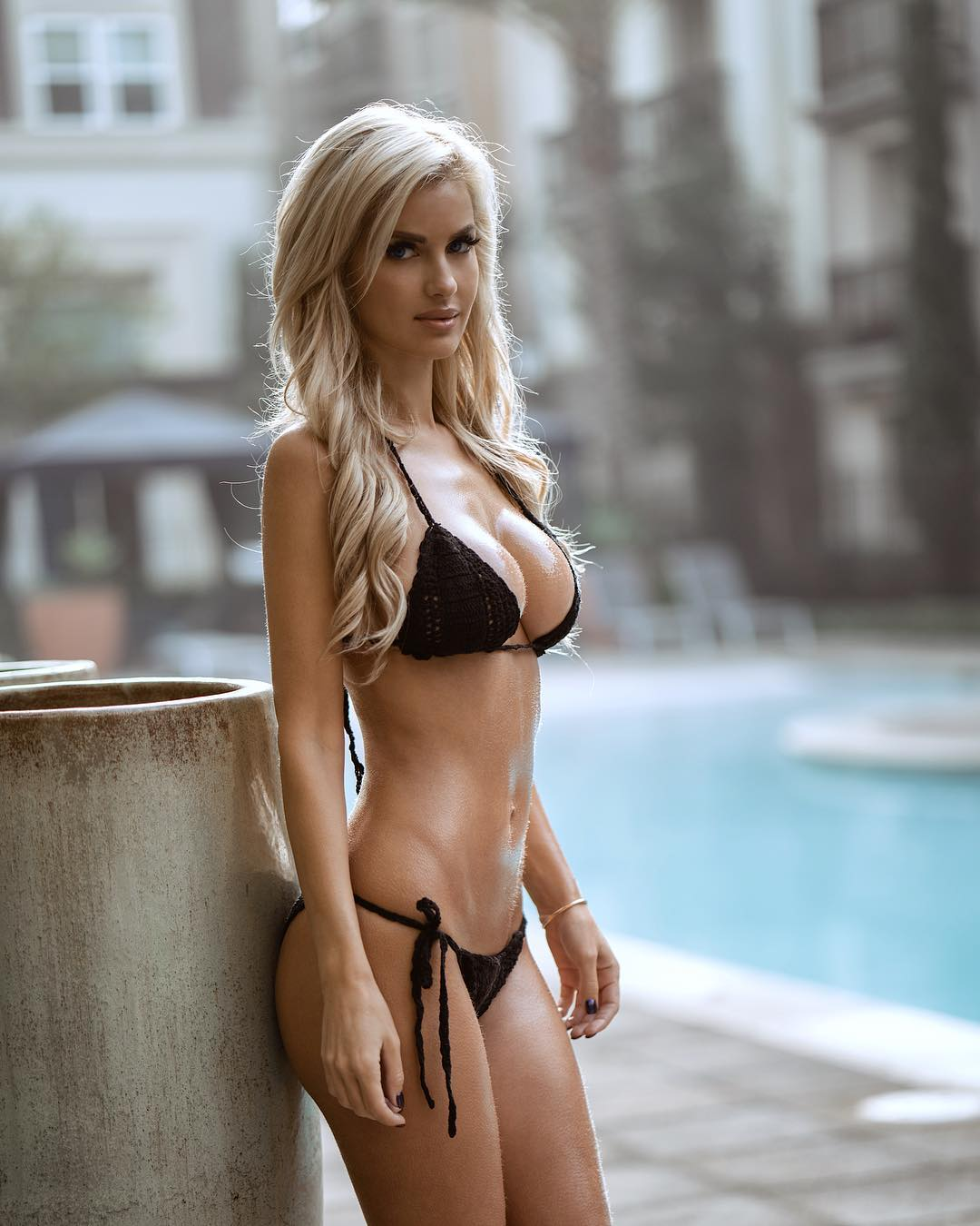 Leanna Bartlett Nude