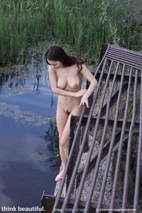Helga Lovekaty in Bridge of Sighs - 135 Pictures