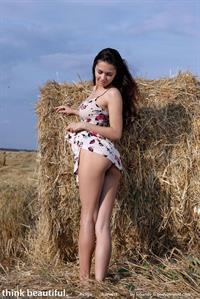 Helga Lovekaty in  Harvest  - 130 Pictures