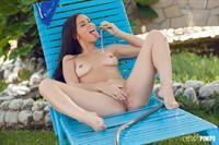 Alina Lopez - pussy