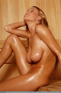 Karina B - breasts