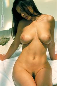 Aria Giovanni - pussy and nipples